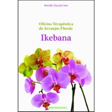ikebana-livro