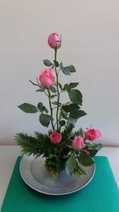 ikebana-presente